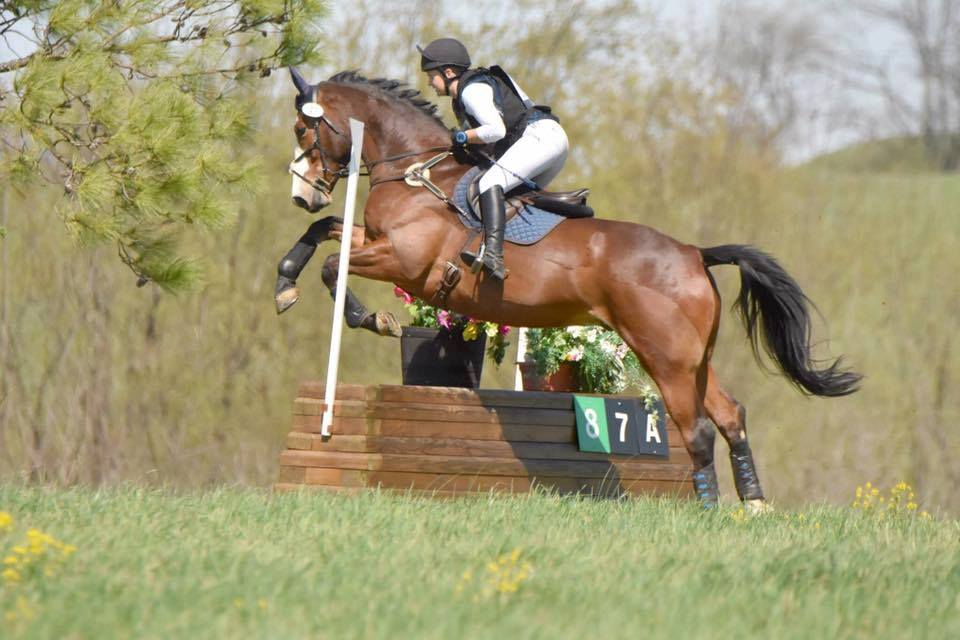 ThinLine Eventing
