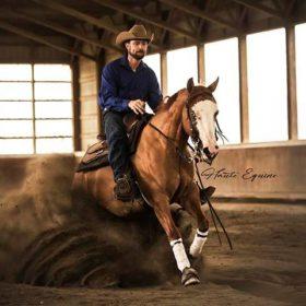 Jim Greendyk - Haut Equine